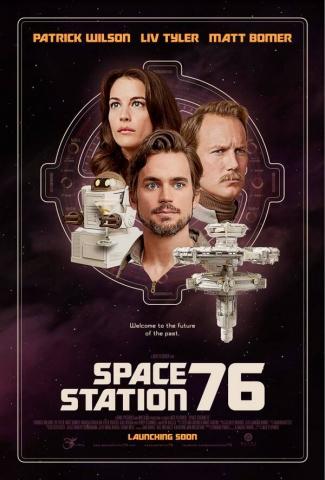 сериалы про космические путешествия смотреть онлайн
