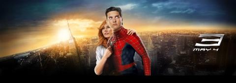 фильмы онлайн смотреть человек паук 3
