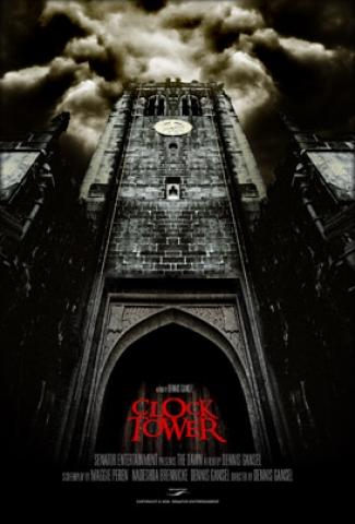 Clock Tower M_8133