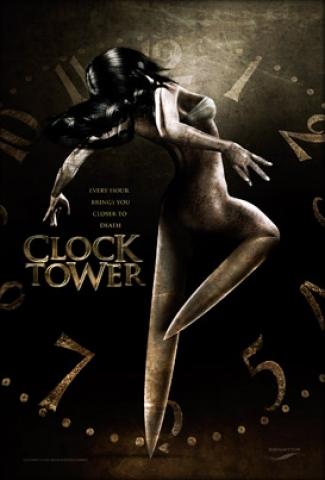 Clock Tower M_8136