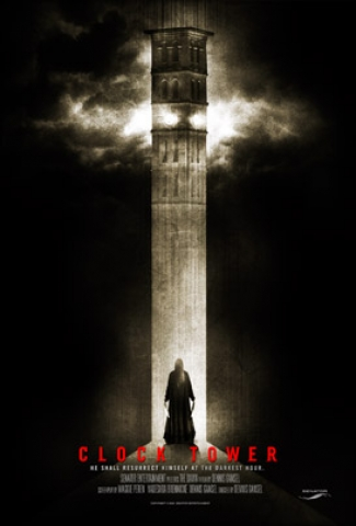 Clock Tower M_8137
