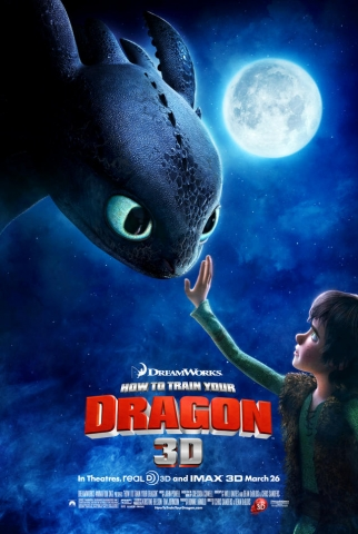 OST Как приручить дракона  / OST  How  To Train Your Dragon   (music by John Powell)   ( 2010)