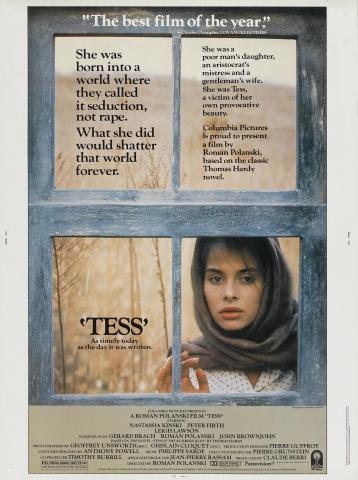 «Тэсс» — 1979