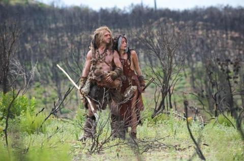 кино последний неандерталец