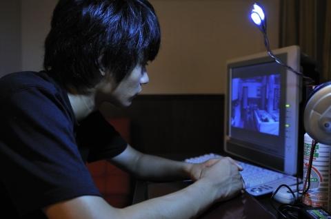«Паранормальное Явление: Ночь В Токио» — 2010