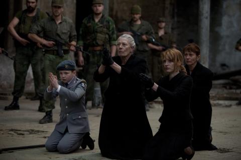 英雄叛國記/王者逆襲(Coriolanus)劇照
