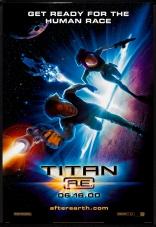 фильм Титан: После гибели Земли Titan A.E. 2000