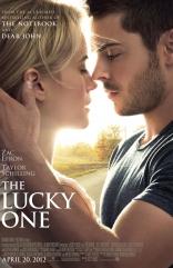 фильм Счастливчик Lucky One, The 2012