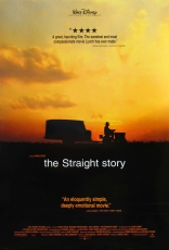 ����� ������� ������� Straight Story, The 1999