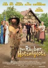 фильм Лесной разбойник Räuber Hotzenplotz, Der 2006
