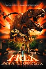 фильм Т-Рекс: Исчезновение динозавров T-Rex: Back to the Cretaceous 1998