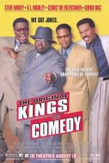 фильм Настоящие короли комедии Original Kings of Comedy, The 2000