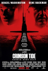 фильм Багровый прилив Crimson Tide 1995