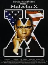фильм Малкольм Икс Malcolm X 1992