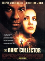 ����� ������ ������ Bone Collector, The 1999