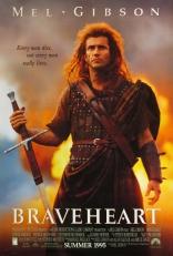 фильм Храброе сердце Braveheart 1995
