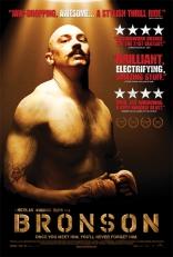 фильм Бронсон Bronson 2008