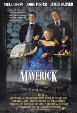 фильм Мэверик Maverick 1994