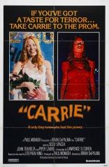 фильм Кэрри Carrie 1976
