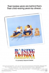 ����� ���������� ������� Raising Arizona 1987