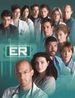 фильм Скорая помощь ER 1994-2009