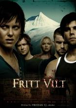 фильм Остаться в живых Fritt vilt 2006