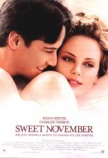 фильм Сладкий ноябрь Sweet November 2001