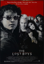 ����� �������� ������ Lost Boys, The 1987