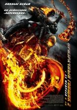 фильм Призрачный гонщик 2 в 3D Ghost Rider: Spirit of Vengeance 2011