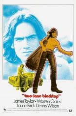 фильм Двухполосное шоссе Two-Lane Blacktop 1971