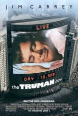 фильм Шоу Трумана Truman Show, The 1998