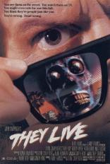 фильм Они живут They live 1988