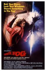 фильм Туман Fog, The 1980