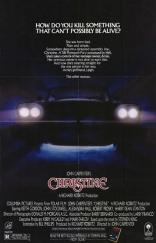 фильм Кристина Christine 1983
