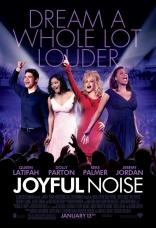фильм Радостный шум* Joyful Noise 2012