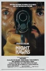 фильм Ночные ястребы Nighthawks 1981