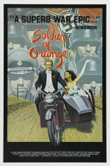 фильм Солдаты королевы Soldaat van Oranje 1977