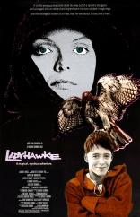 фильм Леди-ястреб Ladyhawke 1985
