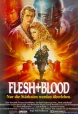 ����� ����� + ����� Flesh+Blood 1985