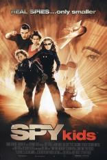 фильм Дети шпионов Spy Kids 2001