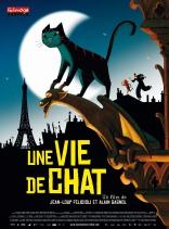 фильм Кошачья жизнь* Une vie de chat 2010