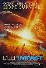 фильм Столкновение с бездной Deep Impact 1998