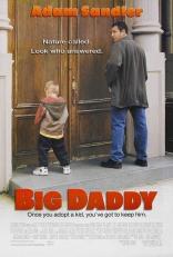 фильм Большой папа Big Daddy 1999