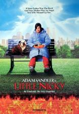 фильм Никки, дьявол-младший Little Nicky 2000
