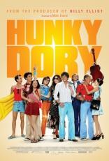 фильм Первоклассный* Hunky Dory 2011