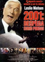 фильм Шестой элемент 2001: A Space Travesty 2000