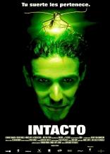 фильм Интакто Intacto 2001