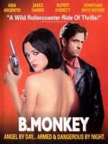 фильм Би-Манки B. Monkey 1998