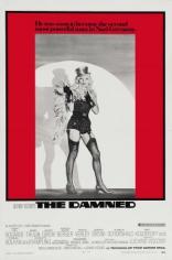 фильм Гибель богов La caduta degli dei (Götterdämmmerung) 1969