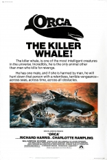 фильм Смерть среди айсбергов Orca 1977
